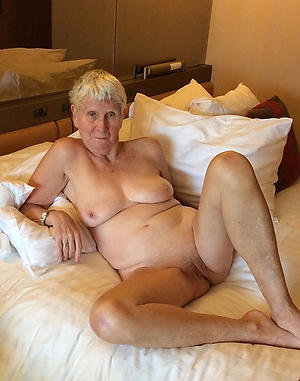 unorthodox pics of hot grandmothers