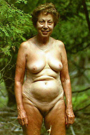 hot naked grandmothers free pics