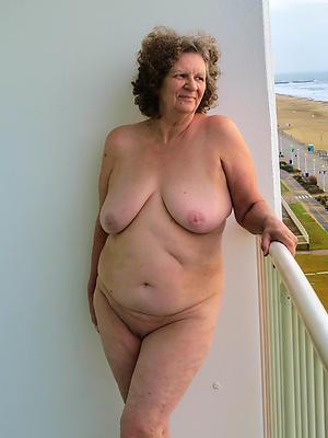 horny grandmother amateur pics