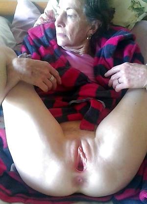 nude sex-crazed venerable grandmothers