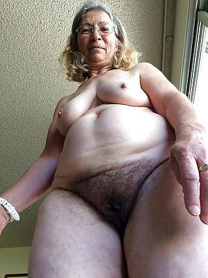 bare-ass granny big boobs