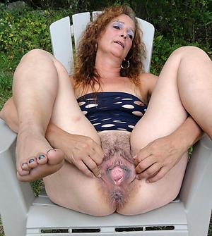 porn pics of mature hairy vagina