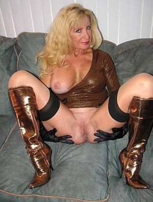 crazy matures in mighty heels