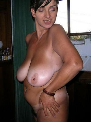 nude pics of sexy old women