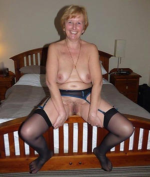 nice adult natural women