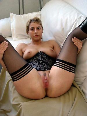 amazing mature natural women