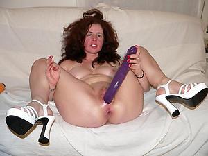 granny masturbation posing nude