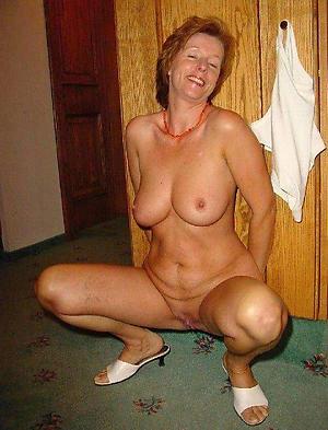 naked mature amateur milf