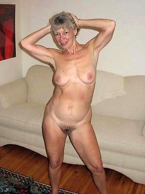 remarkable mature amateur nude pics