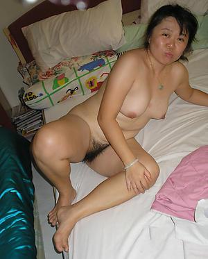 naughty mature asian women