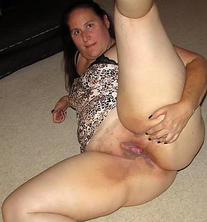 naked mature bbw milfs