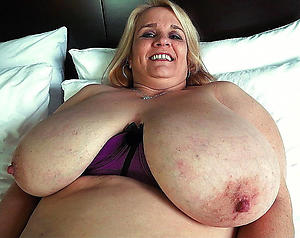 sexy older women with big tits