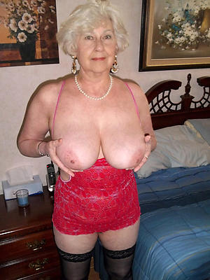 busty old women with big tits