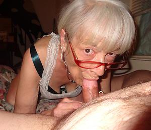 sex galleries of older women giving blowjob
