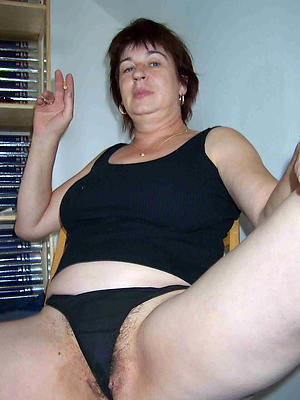 amateur mature brunette women