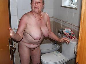 unorthodox pics of obese mature women