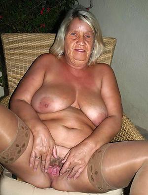 chunky mature women love porn