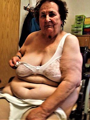 naked chubby naked women