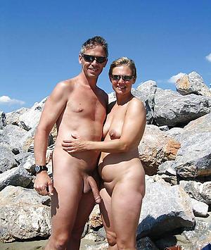 nude pics of granny couple