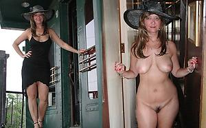 in one's birthday suit dressed undressed wife
