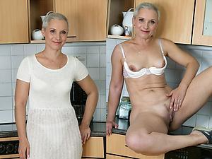 ladies dressed and undressed private pics