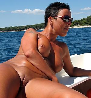 nude beach granny homemade pics