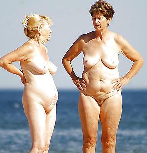 granny on the beach sex pics