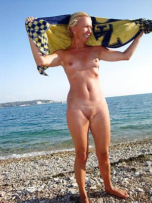 defoliated beach granny private pics