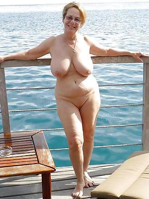 naked granny upstairs margin