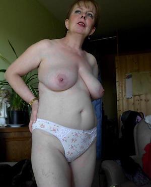 naked sexy women in panties
