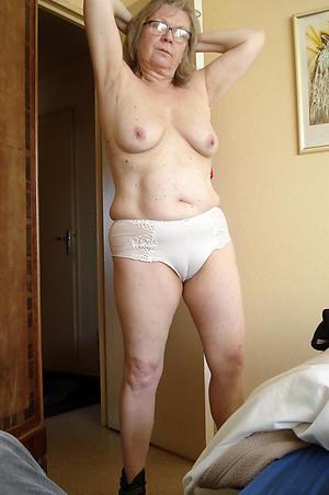 women exhibiting a resemblance undies amateur pics