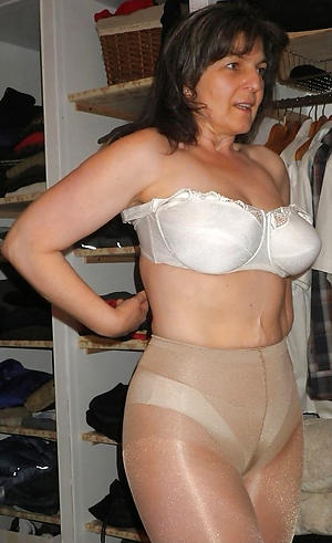 real women in pantyhose private pics