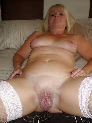 naughty old women pussy