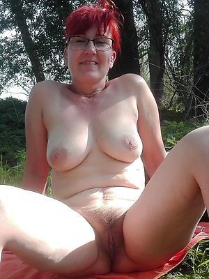 porn pics of beautiful redhead women nude