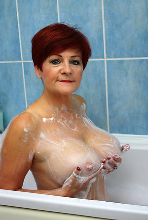 mature redhead pussy love porn