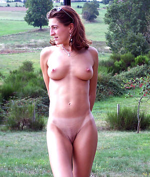 nude mature redhead pussy