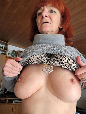 hairy redhead mature porn pics