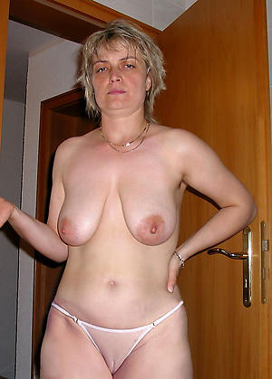 xxx pictures of hairy mature saggy tits