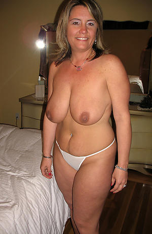 slutty mature saggy tits big nipples