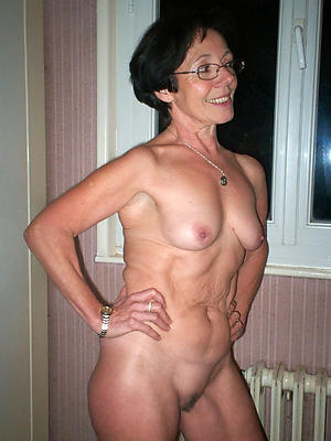 nice mature women with small tits