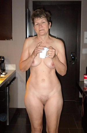 beautiful small tit older women