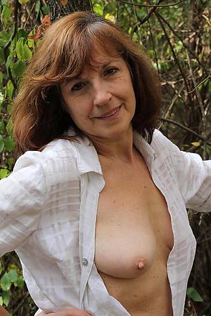 naked pithy tit older women