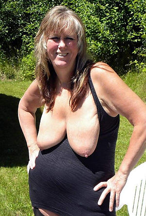 porn pics of experienced woman in the matter of chubby tits