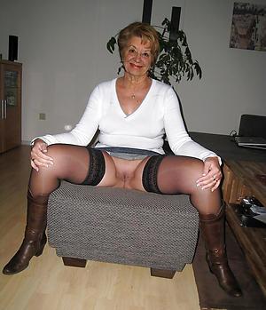 lay bare mature wife upskirt