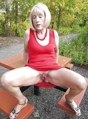 sex galleries be incumbent on mature lady upskirt