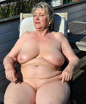 naughty bbw granny