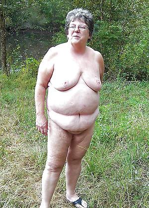 amazing bbw granny