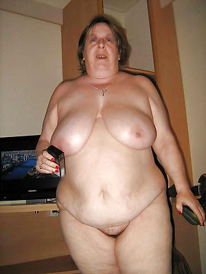old bbw grannies love porn