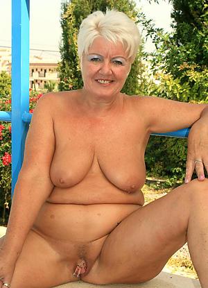 busty bbw fat granny