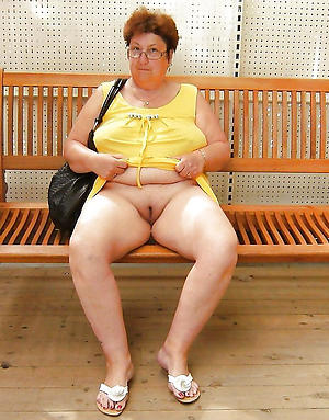 nasty bbw fat granny